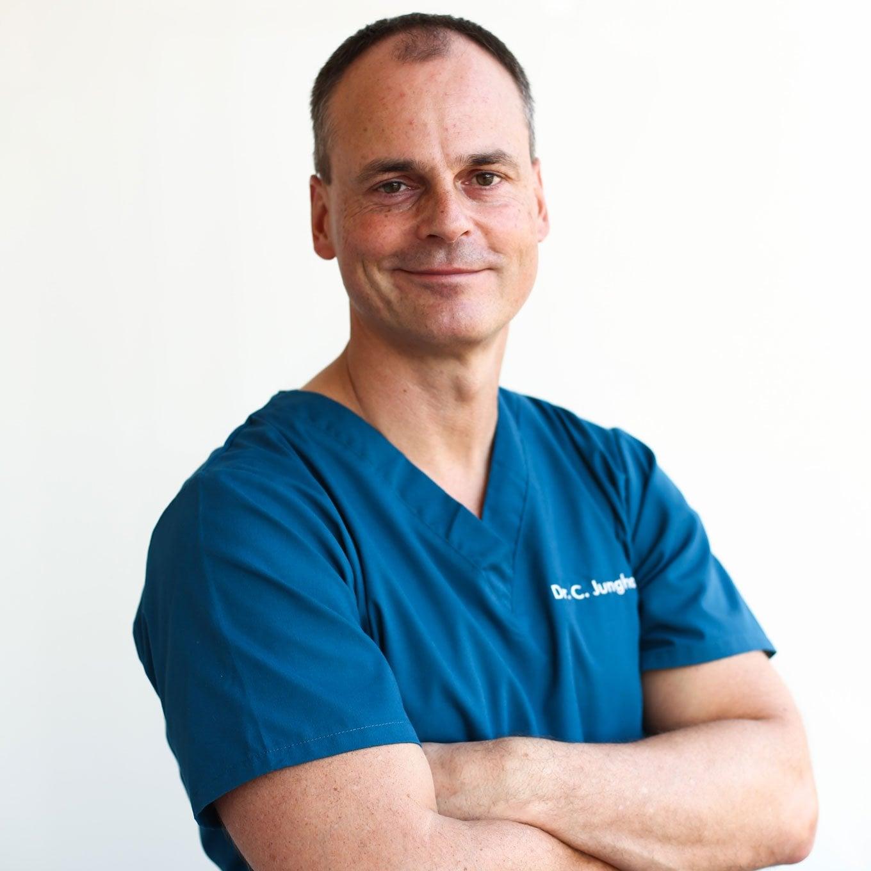 Dr. med. dent. Carsten Junghans
